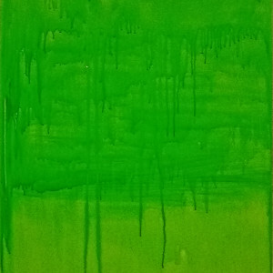 Untitled Green Field