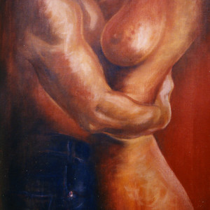 """THE STRENGTH OF LOVE"""""""