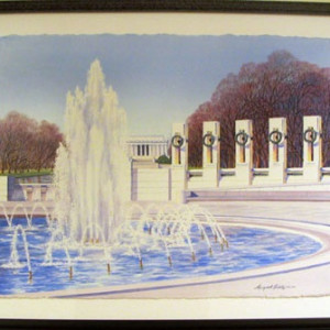 World War II Memorial (D.C.)
