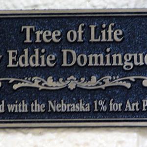 Tree of Life by Eddie Dominguez