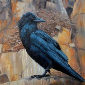 Raven Rock by Tammy Taylor