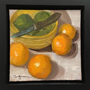 Oranges and limes tev8ff