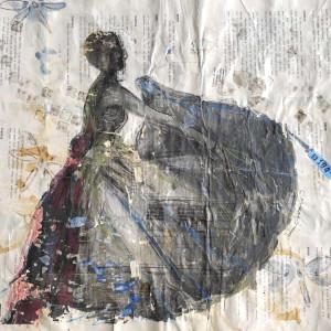 In Fashion Ballerina 3