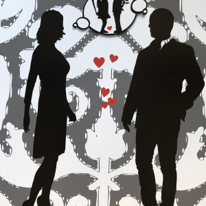 TPK Dream of Banksy Boy Meets Girl