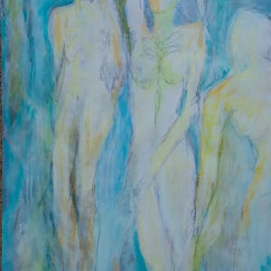 Three by Alise Sheehan Art