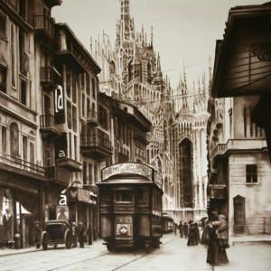 Corso vittorio emanuelle 1930s zxpezt
