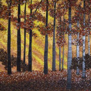 Dusty Fall by Sabrina Frey