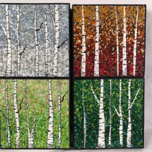 Season Blocks #7 by Sabrina Frey