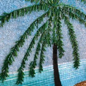 Best Spot - Palm Tree by Sabrina Frey