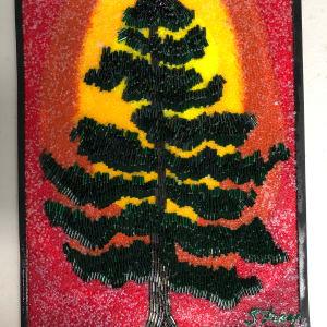 Lone Pine by Sabrina Frey