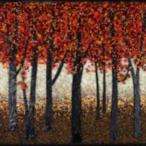 Maple Fall 01 #1 by Sabrina Frey
