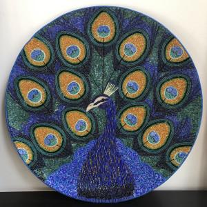 Beau - Peacock