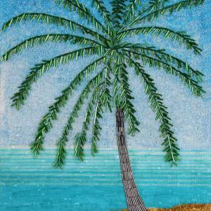 Palm Tree by Sabrina Frey