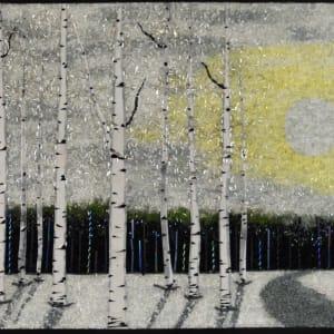 Winters Glow #12 #12 by Sabrina Frey