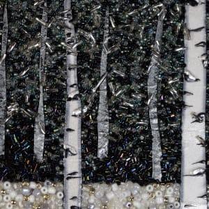 Winter Deep by Sabrina Frey