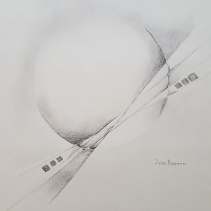 Pencil Study #6