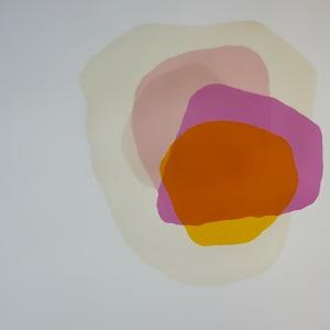 Untitled I (Framed) by Kelly Parks Snider