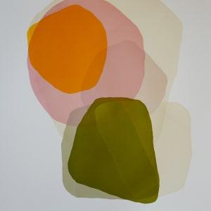Untitled II (Framed) by Kelly Parks Snider