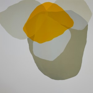 Untitled IV (Framed) by Kelly Parks Snider