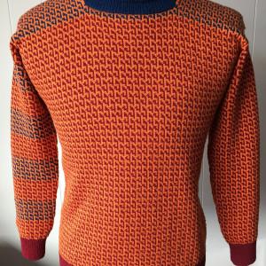 Habanero (Sweater)