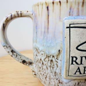 River Arts 20th Anniversary Mugs
