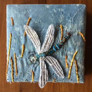Dragonfly by Cynthia Quinn