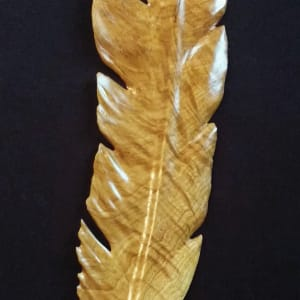 Large Feather