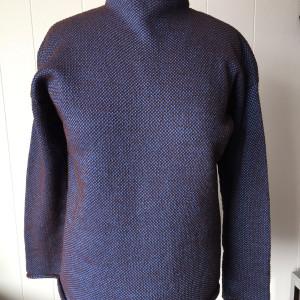 Sapphire Shine (Sweater)