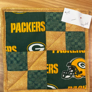 Packer Pot Holder