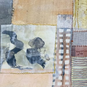 Threads of Twilight by Suzanne Gernandt