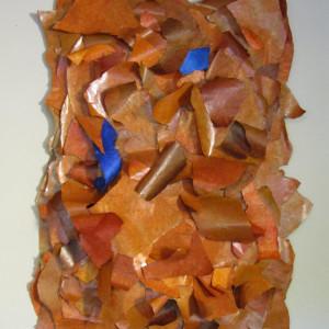 Orange by Gina M