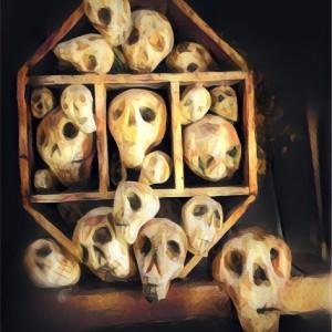 BoneHeads by Gina M