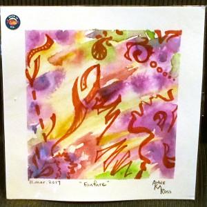 Fanfare by Anne KM Ross
