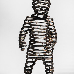 Anonymous – Human #6 / 佚名之人 #6 by KATO Tomohiro 加藤智大
