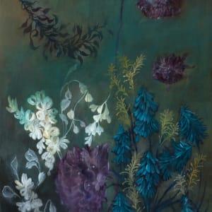 多米諾花語 Domino Floriography