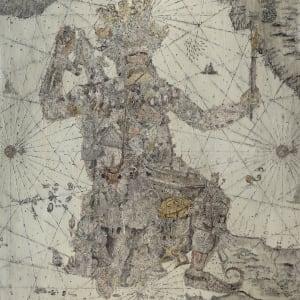 Constellation Series: Cepheus Gorge 仙王峽