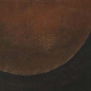 火星 Mars by 白雨 Bai Yu