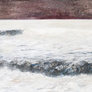 前夕 (1) The Eve (1) by 黃士綸 HUANG Shih Lun