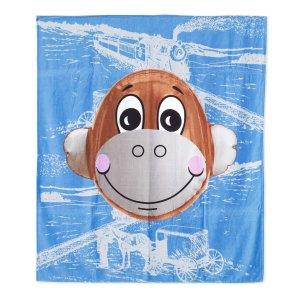 傑夫昆斯浴巾 Beach / bath Towel by Jeff Koons