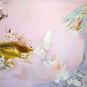 漂浮 2017-8  The Floating 2017-8 by 游幸姍 YU Hsing-Shan