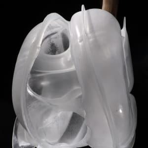 Inflatable 34 (Slak) by Linda van Huffelen