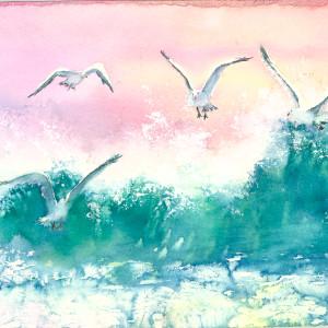 Wings & Waves 1