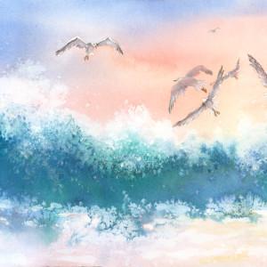 Wings & Waves 4