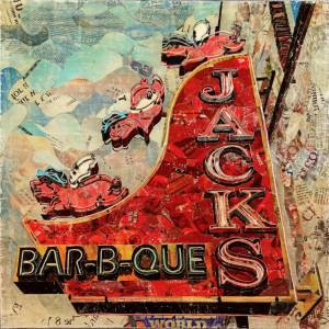 Jack's Bar-B-Q