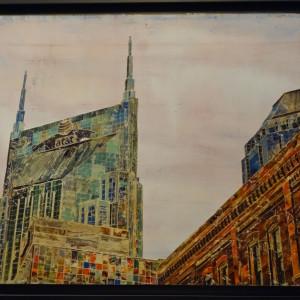 Untitled (Nashville Skyline)