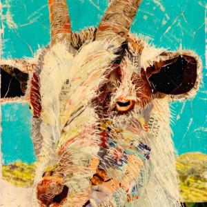 Pearl goat  1923 wm6bz2