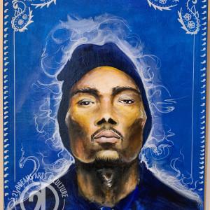 "Snoop - ""Stay True"" by Milton Madison"
