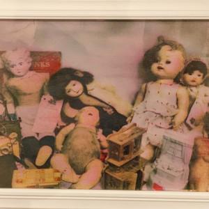 Doll Display No. 2