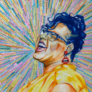 "Brittany Howard - ""Sound & Color"" by Tori Jackson"