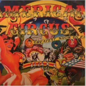 American Circus - Print